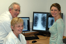 digital xray equipment